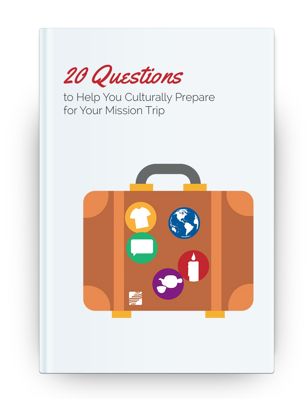 mission trip preparation guide